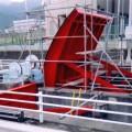 ラジアルゲート改修工事